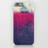 iPhone & iPod Case featuring Sailing in dreams II by SensualPatterns