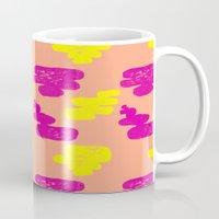 Acid Cloud Mug