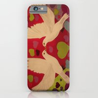 iPhone & iPod Case featuring With all my heart by maggs326