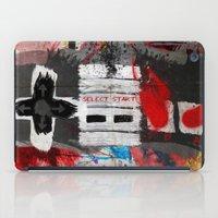 RETRO NES iPad Case