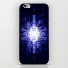 INTRO iPhone & iPod Skin