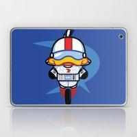 Hello Gizmo Laptop & iPad Skin