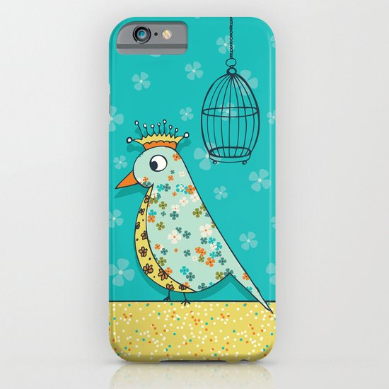 Tweedle De De iPhone & iPod Case