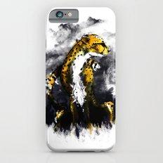 The Cheetah Slim Case iPhone 6s