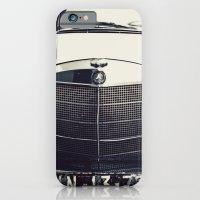 Benz iPhone 6 Slim Case