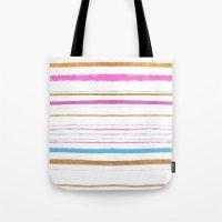 Betty's Beach Towel Tote Bag