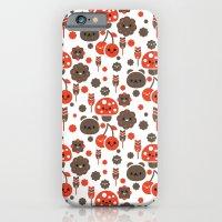 Kawaii Master iPhone 6 Slim Case