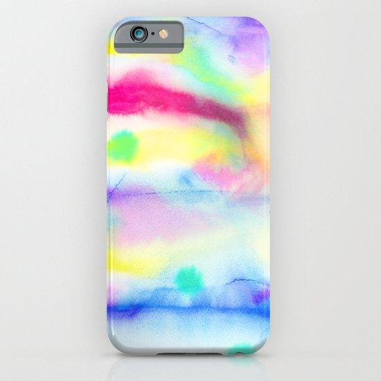 Fete (Origin) iPhone & iPod Case