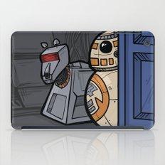 BBK-9 iPad Case