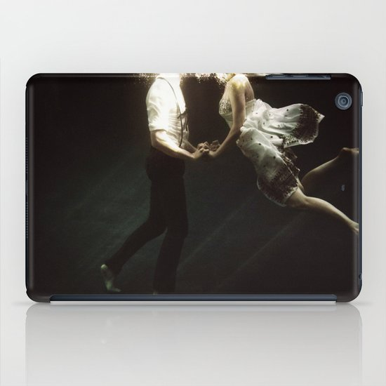 abyss of the disheartened VII iPad Case
