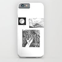 Dust to Dust iPhone 6 Slim Case