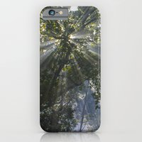 Into The Light iPhone 6 Slim Case
