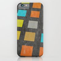 Op Ning A Drum & Bassist… iPhone 6 Slim Case