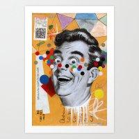 Mail Me Art Art Print