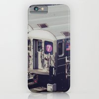 iPhone & iPod Case featuring 6 of 7... by Chernobylbob