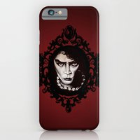 Sweet Transvestite with Frame :: Rocky HorrorPicture Show Fan Art iPhone 6 Slim Case