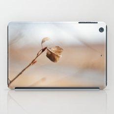 Last One Standing iPad Case
