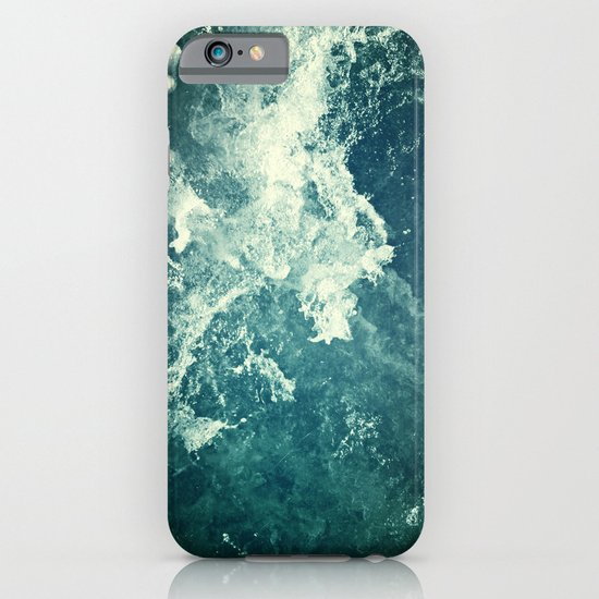 Water III iPhone & iPod Case
