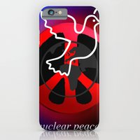 Nuclear Peace. iPhone 6 Slim Case