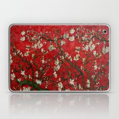 Van gogh Digital Abstract Daisy iPhone 4 4s 5 5c 6, ipod, ipad, pillow case Laptop & iPad Skin