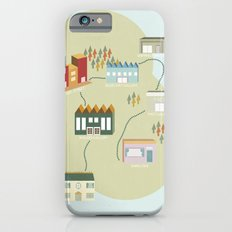 City Travels iPhone 6 Slim Case