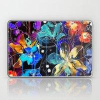 Lost in Botanica II Laptop & iPad Skin