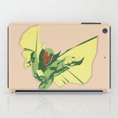 Vision iPad Case
