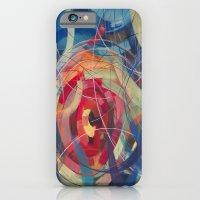 Tidal Bore II iPhone 6 Slim Case