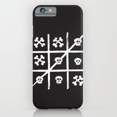 Skull + Bones iPhone 6 Slim Case