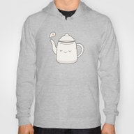 Teapot Hoody