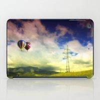 Painted Duet iPad Case