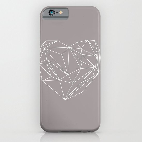 Heart Graphic iPhone & iPod Case