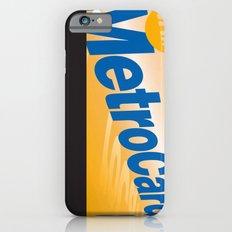 New York, New York  iPhone 6s Slim Case