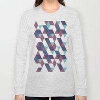 Trangled Long Sleeve T-shirt