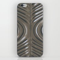 Line iPhone & iPod Skin