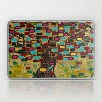 :: Jewel Tree :: Laptop & iPad Skin