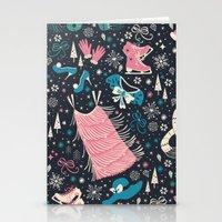 Frou Frou Stationery Cards