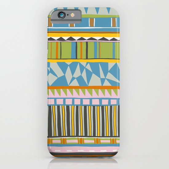 random fun iPhone & iPod Case