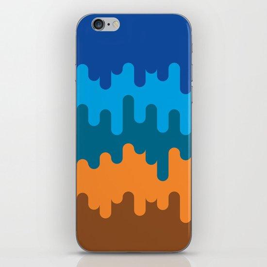 British Summer iPhone & iPod Skin