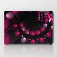 Berry Splash iPad Case