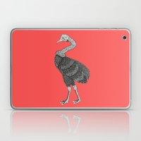 Greater Rhea Laptop & iPad Skin