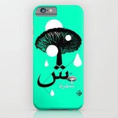 SHAJARAH شجرة iPhone 6s Slim Case
