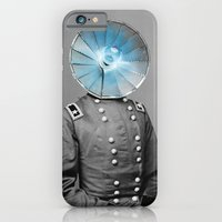 Electric General iPhone 6 Slim Case