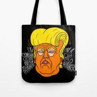 Big Thinker Tote Bag