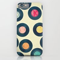 All Of Our Yesterdays iPhone 6 Slim Case