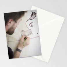 Danny Doom, Meerane 2011 Stationery Cards