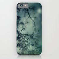iPhone & iPod Case featuring The Enchanted Forest by Bella Blue Photography