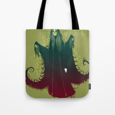 3 Witches Tote Bag