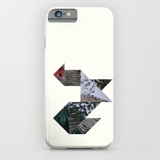 ROOSTER iPhone & iPod Case