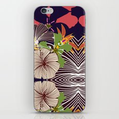 kaleidoscope 01 iPhone & iPod Skin